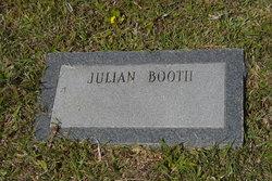 Julian Ann Julie <i>Eunice</i> Booth