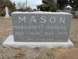 Samuel Mason