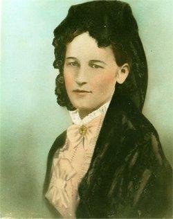 Elizabeth Harriet Bessie <i>Yancey</i> Wilkinson