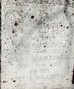 Lemuel Hallowell