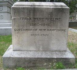 Frank West Rollins