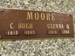 C. Hugh Moore