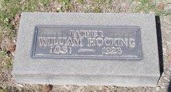 William Hocking