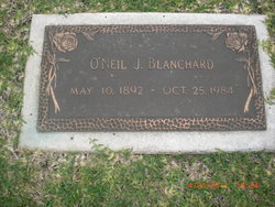 Oneil Joseph Blanchard