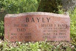 Beulah F. <i>Ranck</i> Bayly