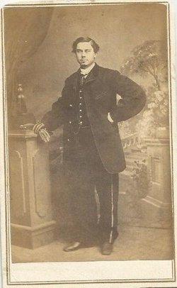 Levi Thomas Griffin