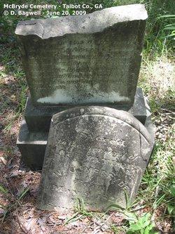 William J. McBryde