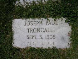 Joseph Paul Troncalli