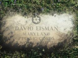 David Eisman