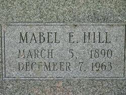 Mabel E <i>Hill</i> Adamson