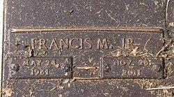 Francis Monroe Frank Byrdic, Jr