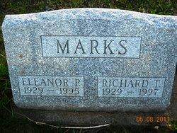 Eleanor Marie <i>Peckham</i> Marks