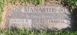 Sylvia E. <i>Manegre</i> Manarite