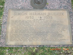 Simon Herman Bijeaux