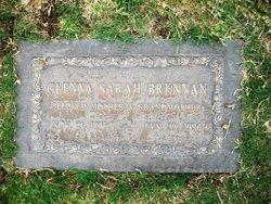 Glenva Sarah <i>Brown</i> Brennan