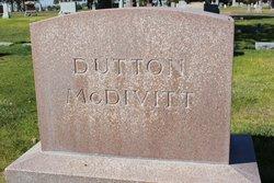 Williard G Dutton