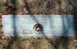 Harry E Aldrich