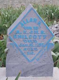 Allan K. Chilcott