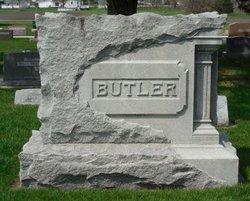 Florence Pearl <i>Feldkirchner</i> Butler