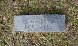 Roger Boutwell