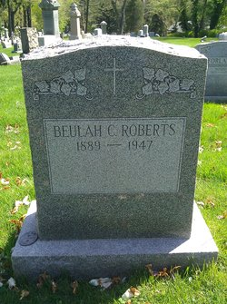 Beulah Dione Catherine <i>Bennett</i> Roberts