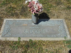 Clara Margaret <i>Keppler</i> Gatch