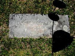 Lamont Waltman Marvin