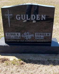 Eldor N Gulden