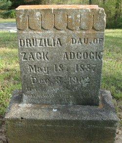 Druzilia Adcock