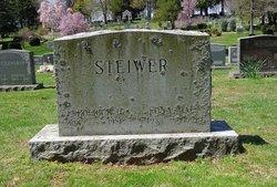 Frederick Herbert Steiwer