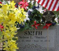 Nelson Leon Smitty Smith