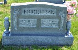 Arthur Marion Forqueran