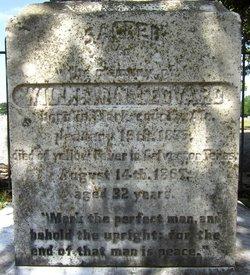 William N Ledyard