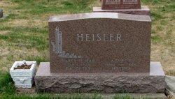 Agnes C. Heisler