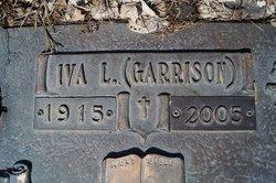 Iva Lorraine <i>Garrison</i> Breckunitch