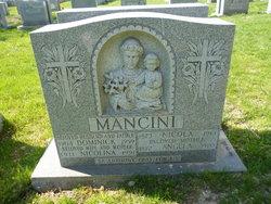 Angela <i>Parcesepe</i> Mancini