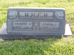 Geneva Mae <i>Lydick</i> Huch
