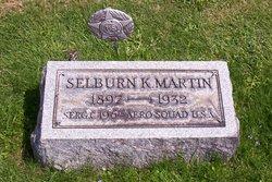 Selburn K. Martin