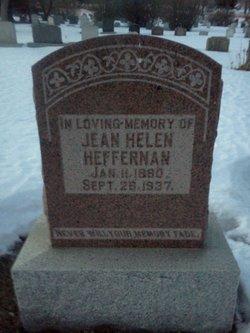 Jean Helen Heffernan