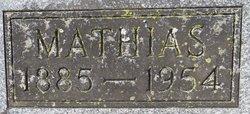 Mathias Alt