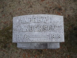 Andrew L. Anderson