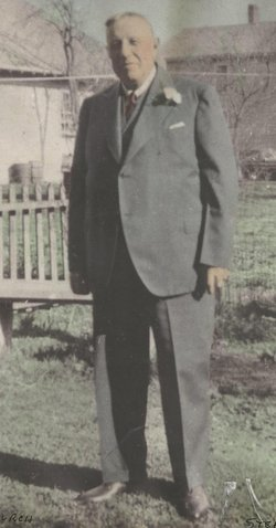 Stephen Thomas Church