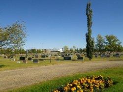 City of Grande Prairie Cemetery