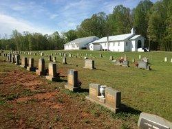Mount Pero Baptist Church Cemetery