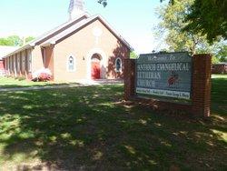 Antioch Evangelical Lutheran Church Cemetery