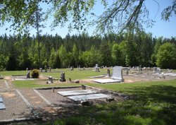 Jewell Baptist Church Cemetery