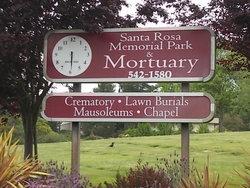 Santa Rosa Memorial Park