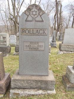 Julius Pollack