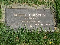 Robert J. Dusci