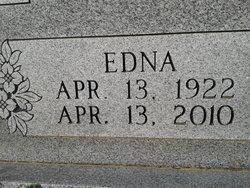 Edna Goble